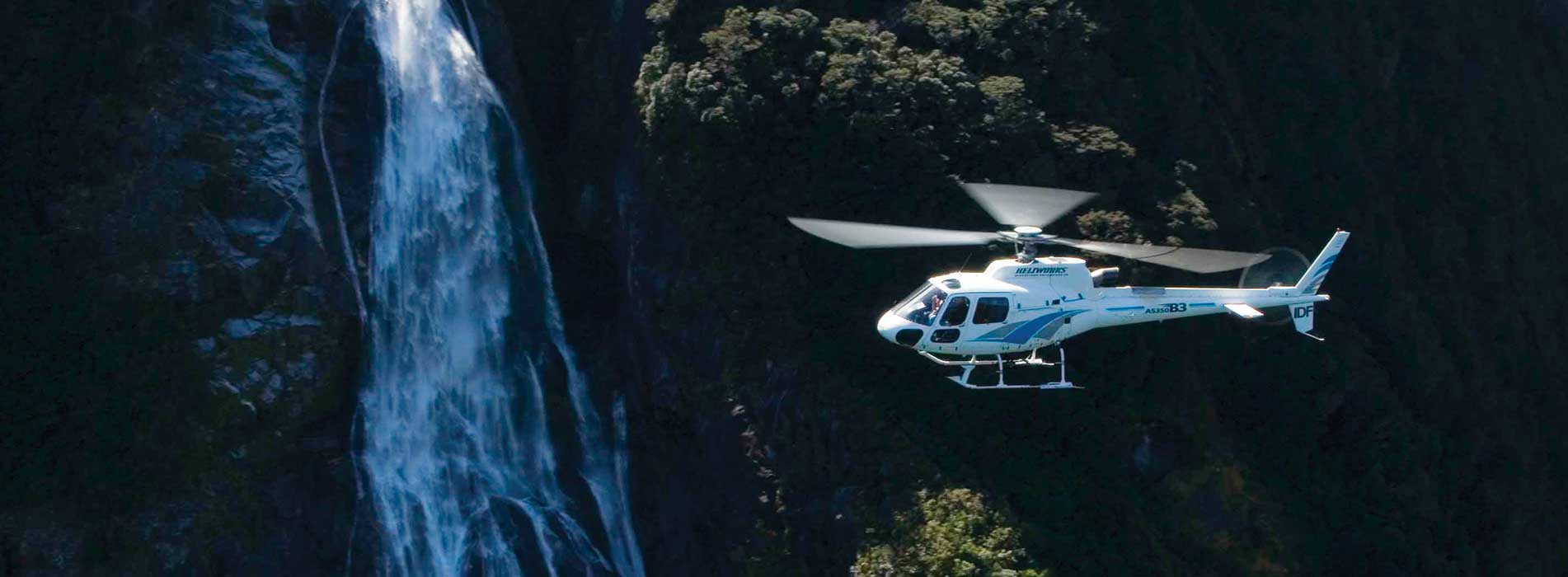 Doubtful & Milford Sounds