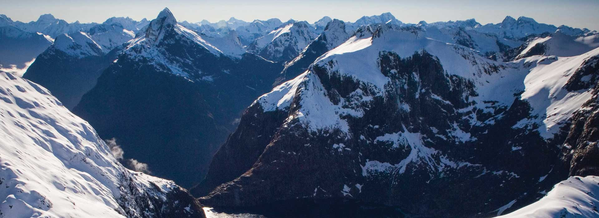 Fiordland's Finest & Milford Sound drop off