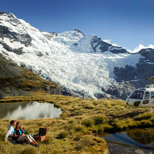 Earnslaw Burn Ultimate Paradise Picnic