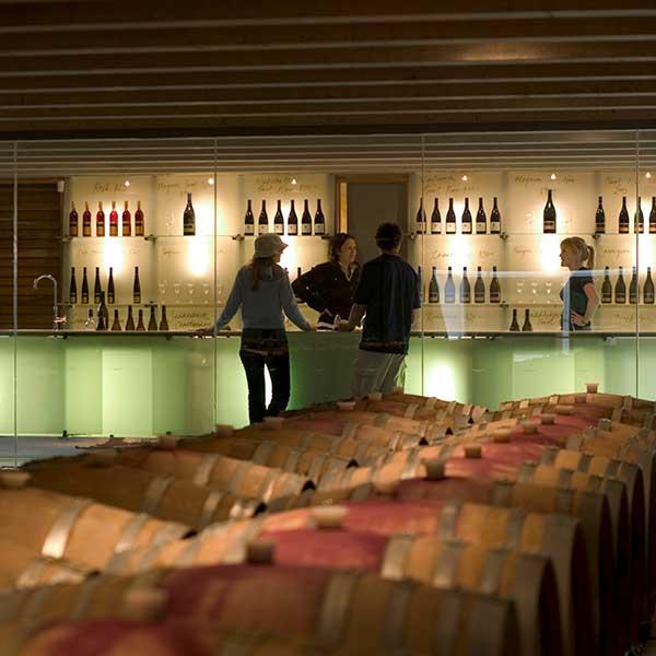 Heli Wine Exclusive