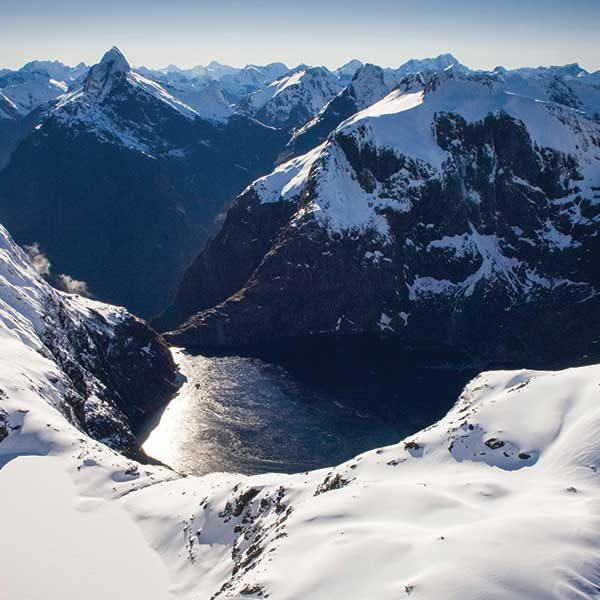 Fiordland's Finest & Milford Sound drop off
