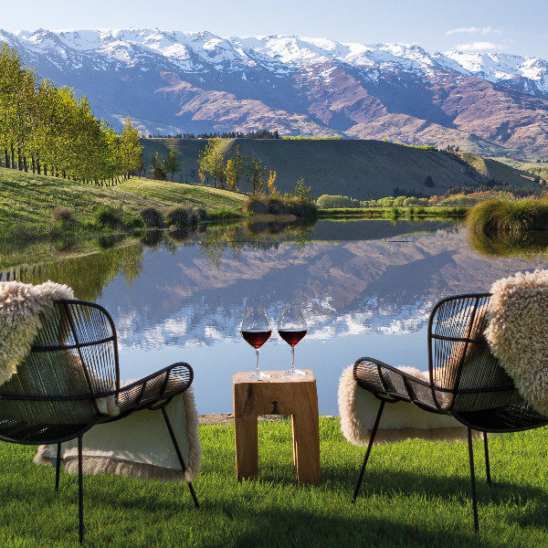 Grand Wine Adventure